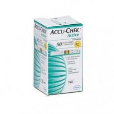 혈당스틱 Accu-Chek Active 10갑