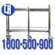 [천양사] 수술준비대 CY-4254  1600x500x900