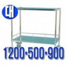 [천양사] 수술준비대 CY-4256  1200x500x900
