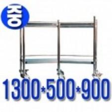 [천양사] 수술준비대 CY-4253  1300x500x900