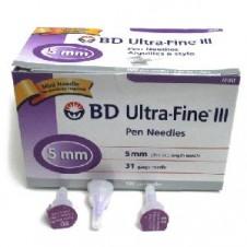 인슐린(Micro-Fine) 주사침-BD