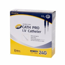 (Feeltech) I.V Catheter